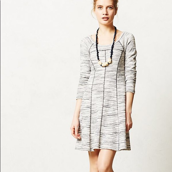 c77d237666e2 Anthropologie Dresses & Skirts - Anthropologie Spacedye Tunic Dress, sz XL